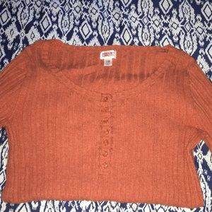 Mossimo Supply & Co Long Sleeve -Make Any Offer